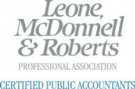 Leone, McDonnell and Roberts