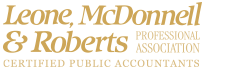Leone, McDonnell & Roberts, Professional Association